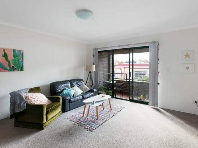 15/38 Dangar Place, Chippendale, NSW 2008