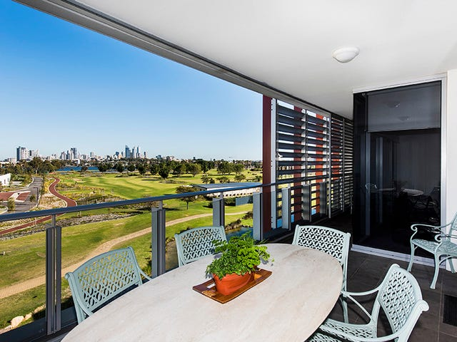 14/23 Bow River Crescent, Burswood, WA 6100