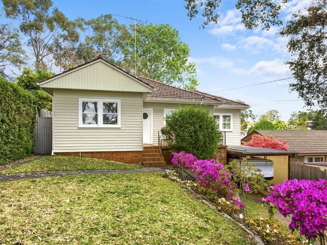 35 Wells Street, Thornleigh, NSW 2120
