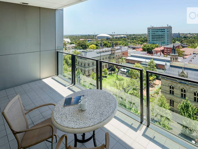 26/223 North Terrace, Adelaide, SA 5000