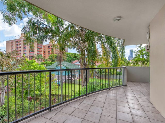 6/36 Griffith Street, New Farm, Qld 4005