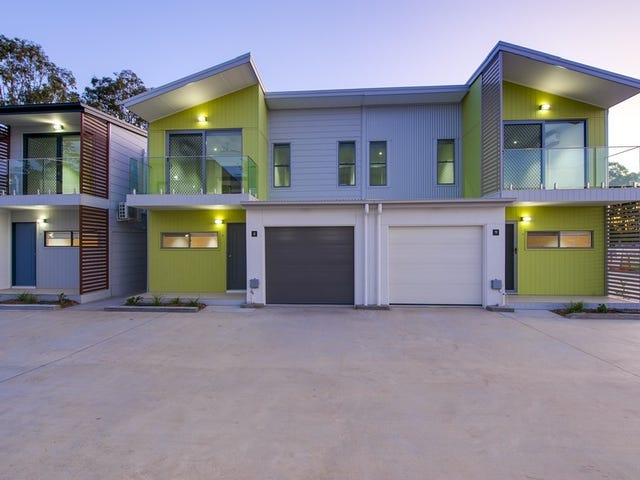 43/61 Caboolture River Road, Morayfield, Qld 4506