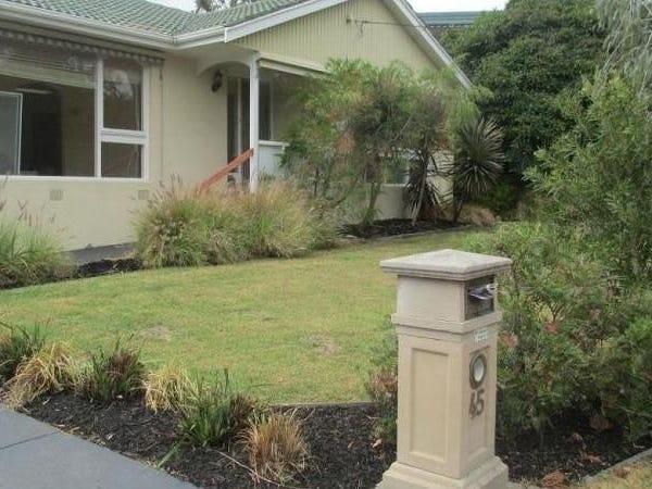45  Wimborne Avenue, Mount Eliza, Vic 3930
