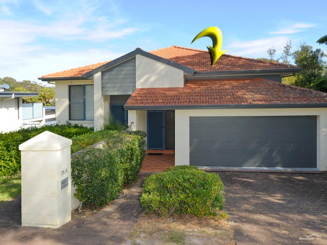 26A Cromarty Road, Soldiers Point, NSW 2317