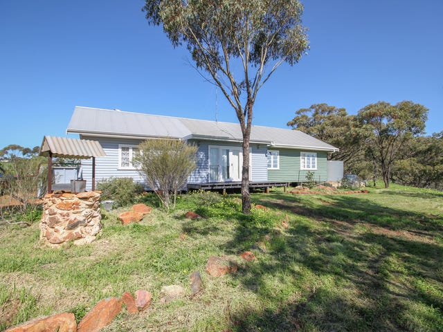 138 Church Gully Road, Toodyay, WA 6566
