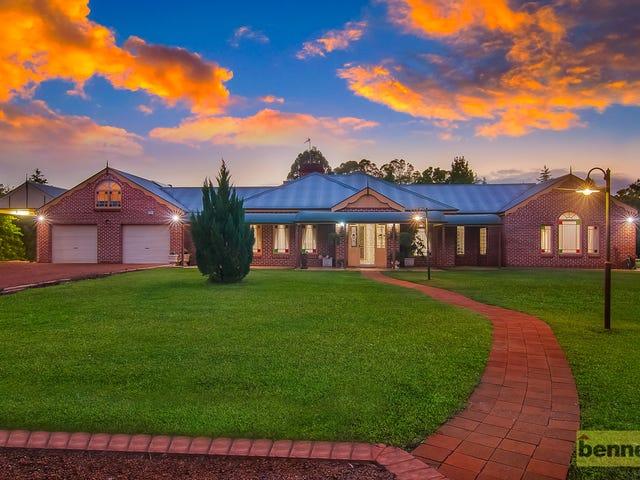 157 Diamond Hill Drive, Kurrajong, NSW 2758