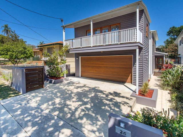 26 Forbes Street, West End, Qld 4101