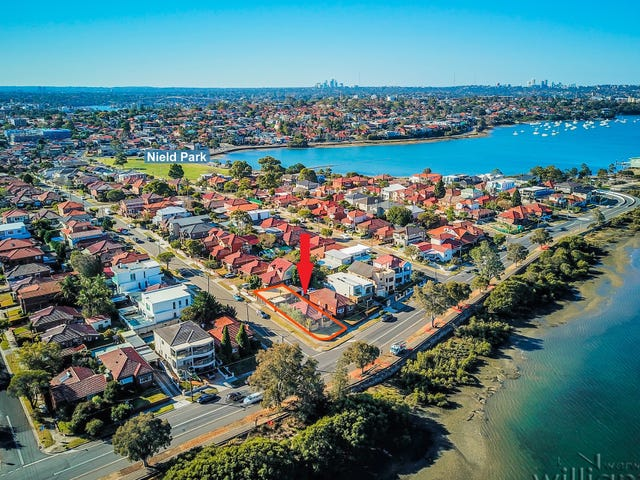 69 Henley Marine Drive, Rodd Point, NSW 2046