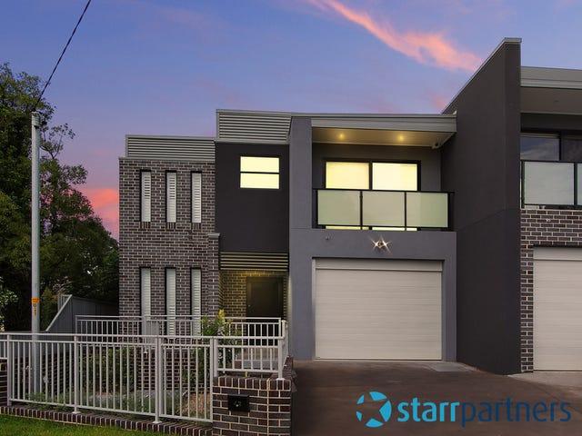 42 Grafton Street, Greystanes, NSW 2145