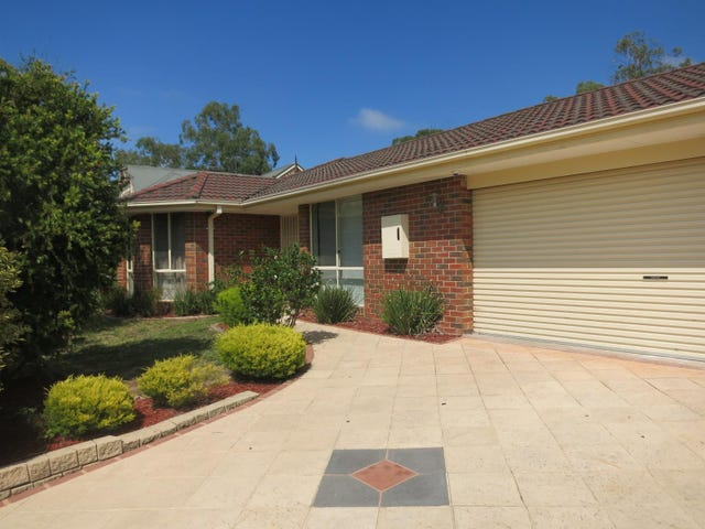 11 Glenmurray Place, Wonga Park, Vic 3115