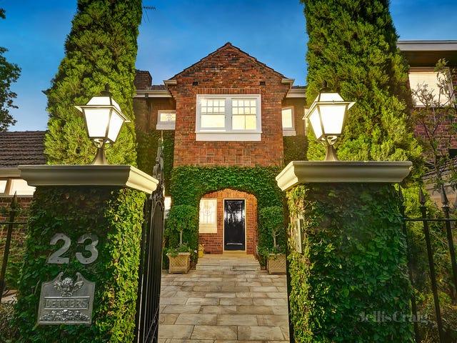 23 Berkeley Street, Hawthorn, Vic 3122