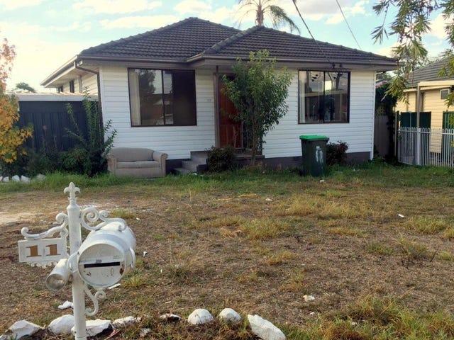 11 Ida Avenue, Lurnea, NSW 2170