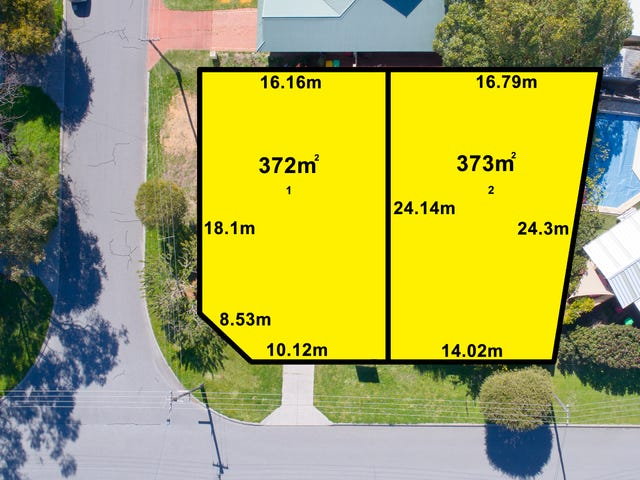 Lot 2 Bosworth Street, Hamersley, WA 6022