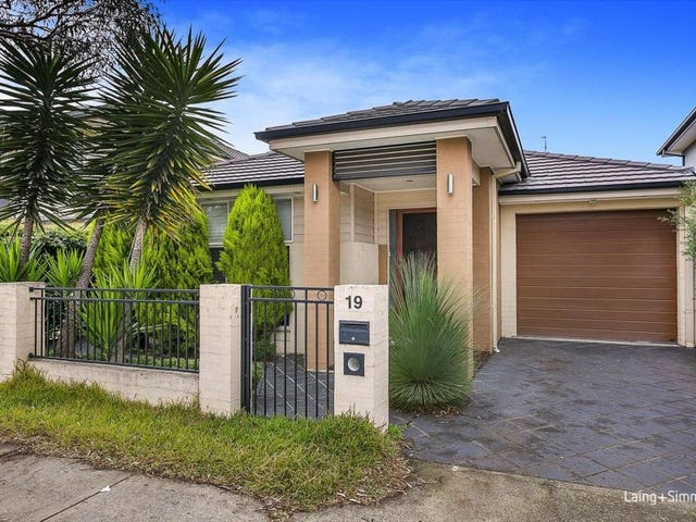 19 Pulley Drive, Ropes Crossing, NSW 2760