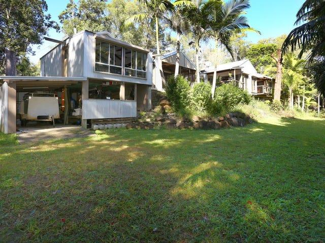 578 Gold Coast Springbrook Road, Mudgeeraba, Qld 4213