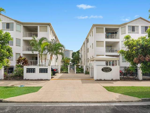1/210 Grafton Street, Cairns North, Qld 4870