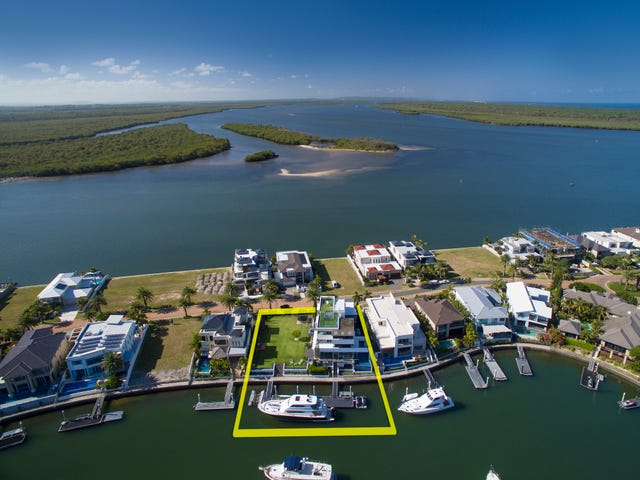 12-14 Knightsbridge Parade West, Sovereign Islands, Qld 4216