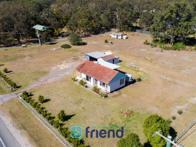 276 Gan Gan Road, Anna Bay, NSW 2316