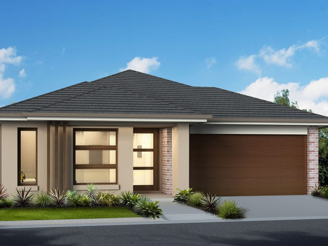 Lot 4504 Burrell Road, Spring Farm, NSW 2570