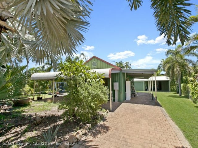 73 Forrest Parade, Bakewell, NT 0832