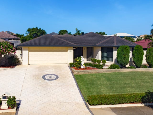 15 Thornlands Road, Thornlands, Qld 4164