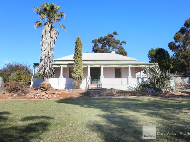 492 Banbury Road, Hallett, SA 5419