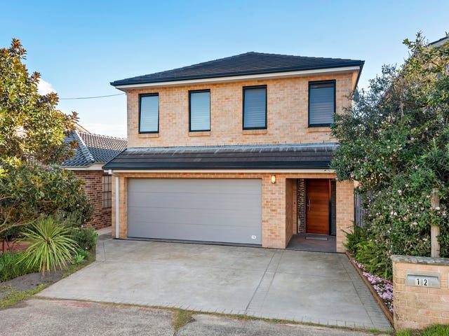 12 Claudare Street, Collaroy Plateau, NSW 2097