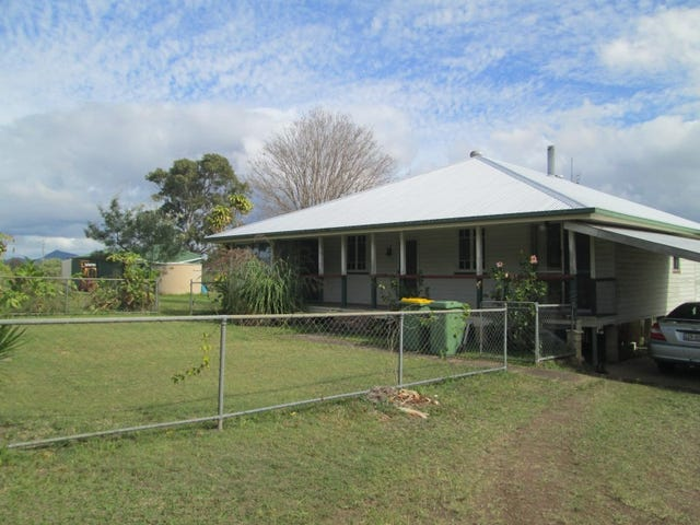 McIntosh Creek, address available on request