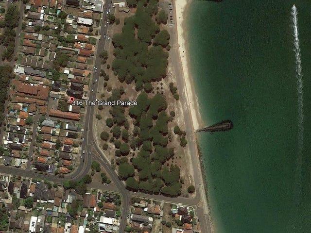 316 The Grand Parade, Sans Souci, NSW 2219