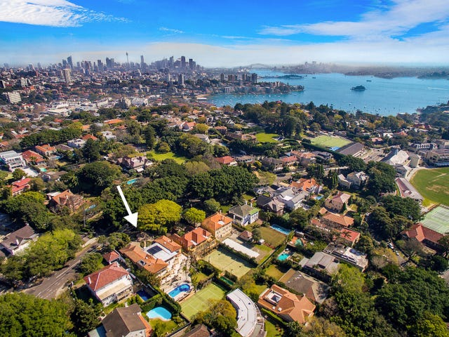 71 Victoria Road, Bellevue Hill, NSW 2023