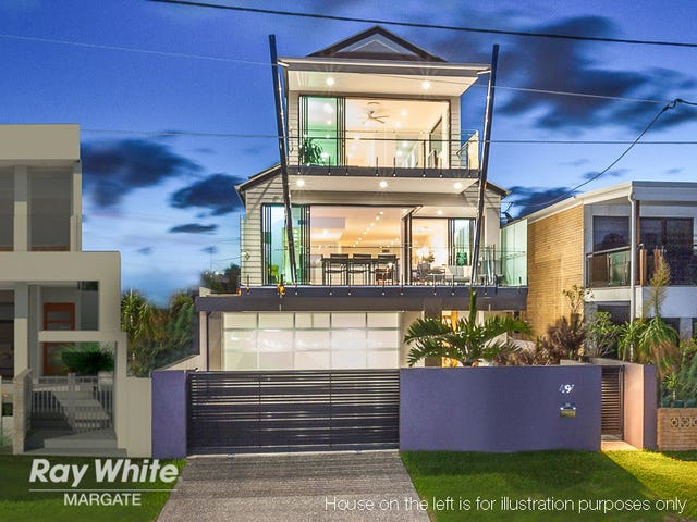 49a Flinders Parade, Scarborough, Qld 4020