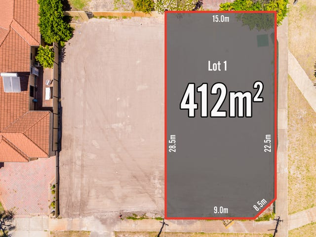 Lot 1, 1 Acanthus Road, Willetton, WA 6155