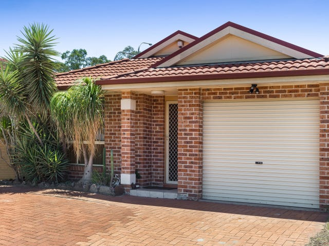 38 Bridges Ave, Wattle Grove, NSW 2173