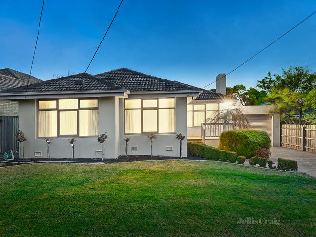 50 Faulkner Street, Forest Hill, Vic 3131