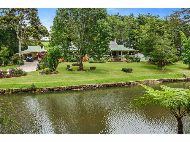 60 Burgess Avenue, Maleny, Qld 4552