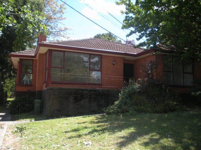 17 Old Gippsland Road, Lilydale, Vic 3140