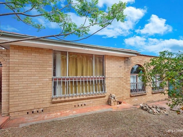 29 Austral Street, Mount Druitt, NSW 2770