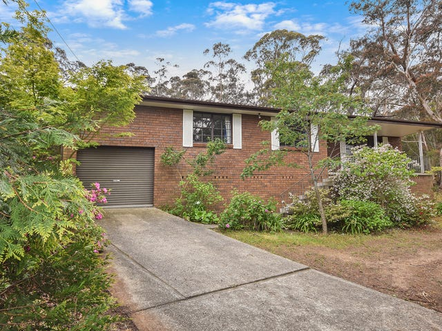 3 Ryder Street, Blackheath, NSW 2785