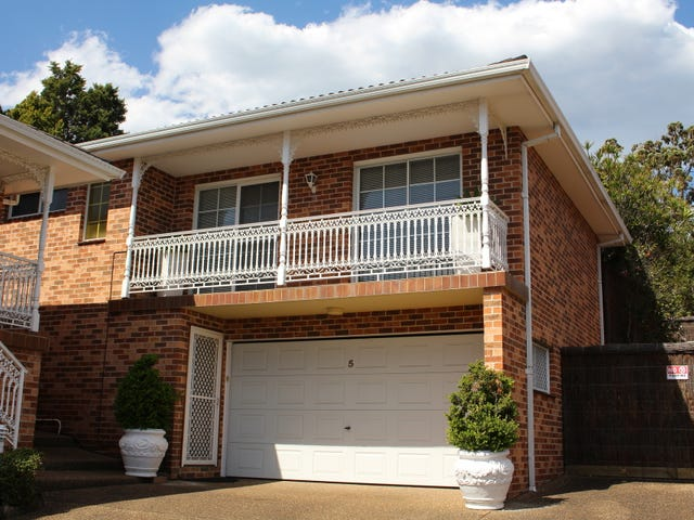 5/18 Homedale Crescent, Connells Point, NSW 2221