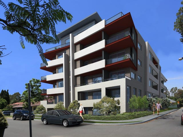 12 - 14 Fulton Street, Penrith, NSW 2750