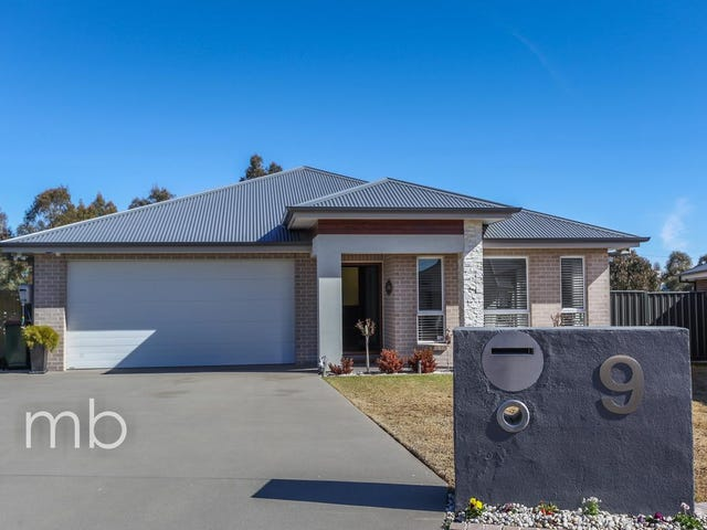 9 Trainor Court, Orange, NSW 2800