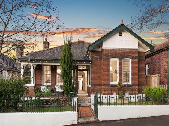 17 Alexandra Road, Glebe, NSW 2037