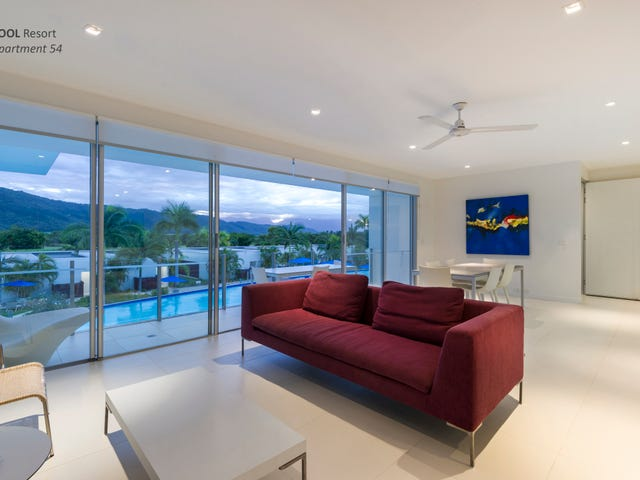 52 & 54/19-37 St Crispins Avenue, Port Douglas, Qld 4877
