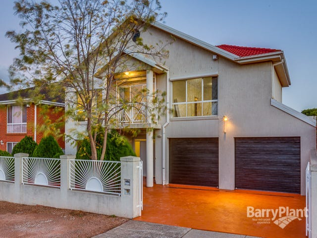 20 John Paul Drive, Hillside, Vic 3037