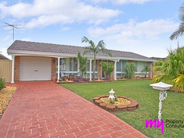 90 Lockheed Street, Raby, NSW 2566