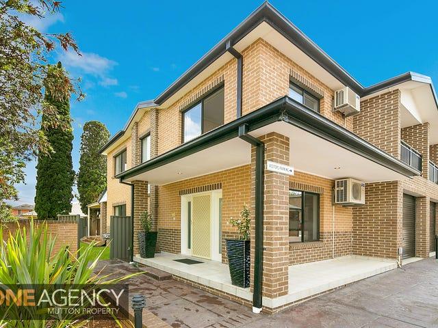 1/22-24 Chrysanthemum Avenue, Lurnea, NSW 2170