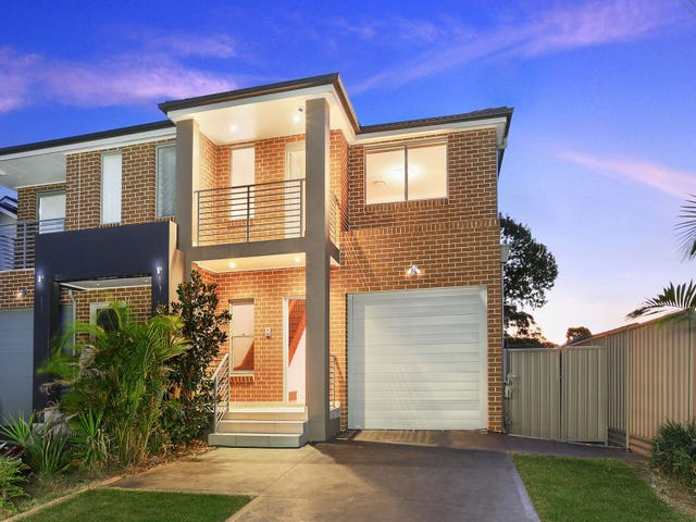 24 Laundess Avenue, Panania, NSW 2213