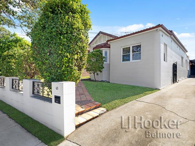 65 Chalmers Street, Lakemba, NSW 2195