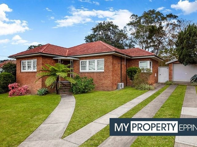 5 Andrew Street, West Ryde, NSW 2114
