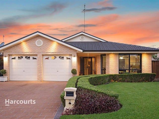 11 Maple Grove, Kellyville Ridge, NSW 2155